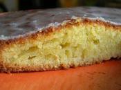 Gâteau nantais Pays Loire