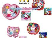 Japon: Hello kitty retour Donalds