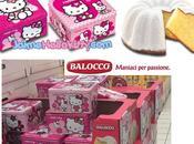 Italie Balocco Hello kitty