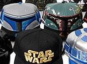 Nouvelle collection Star Wars