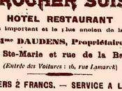 fondateurs Société historique Vieux Montmartre 1886 retour origines