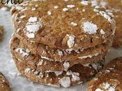 Biscuits chocolat blanc matcha