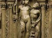 panneau sarcophage Zola adjugé pour million