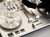 Vestax Spin Controller