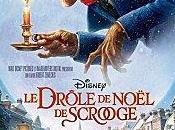drôle Noël Scrooge