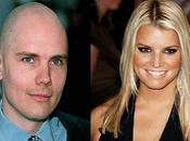 Jessica Simpson couple avec Billy Corgan