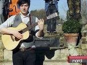 MUMFORD SONS fantastiques banjos londoniens