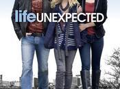 """14/12 PROMO 1ère affiche officielle série """"Life UneXpected"""""""