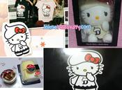 Cherie dolce Hello kitty