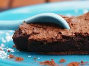Fondant chocolat Classique mais puissant!