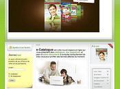 Site internet réunionnais