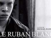 Prix meilleur film européen Ruban Blanc