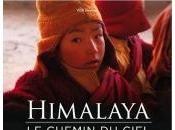Himalaya, chemin ciel