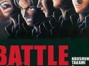 Battle Royale [manga]