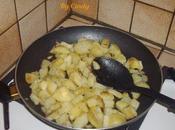 pommes terre graisse canard