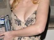 Georgia Jagger Mannequin l'année 2009