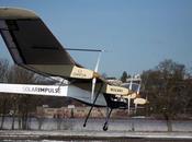 premier «Solar Impulse».