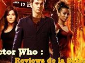 DOCTOR review épisodes 3.06 3.07