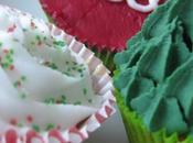 Synie's Christmas Cupcakes...so yummy@)