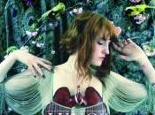 Florence Machine histoire d'organe