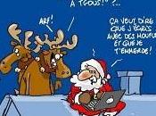 Aussi merci Mères Noël