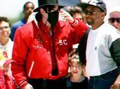 Spike rend hommage Michael Jackson vidéo