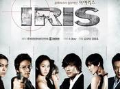 (K-Drama) IRIS plongeon coeur d'une vaste conspiration