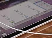 nouvelles infos tablette tactile Apple
