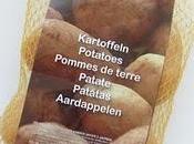 Soupe pommes terre