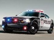 Dodge Charger 2010 profite Police, quelques unités savourent d'autant plus leurs arrestations