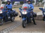 Photos Gendarmerie Tour 2009