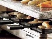 Raclette fin/début d'année
