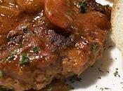 Steak Salisburry