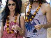 Russell Brand Katy Perry fiancé