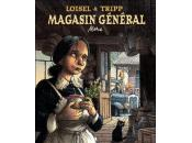 MAGASIN GÉNÉRAL Tomes