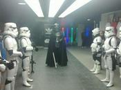 Star Wars Adidas soirée