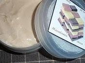 Chantilly corps cacao macadamia