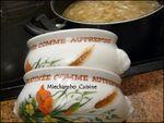 Gratinée Aveyronnaise découverte superbe village perché Peyrusse