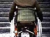 Handicap Grave recul pour l'accessibilité