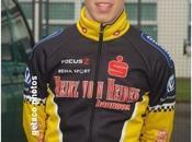 Championnat d'Allemagne Elites Philipp WALSLEBEN