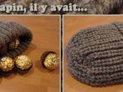 Tricot: bonnet sandro, celle n'avait dernier
