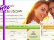 """site rencontre """"Beautiful People"""" congédie plus 5500 membres"""