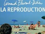 Arnaud Fleurent-Didier Reproduction [Columbia]