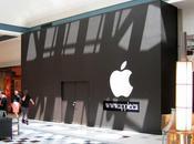 Apple Store Québec