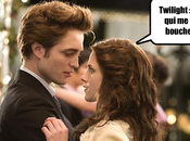 Twilight Chapitre fascination