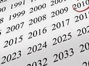 prévisions pour 2010
