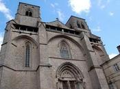 Abbaye Chaise-Dieu photos