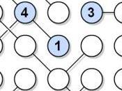 STRIMKO, puzzle logique avec nombres
