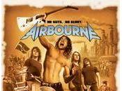AIRBOURNE live