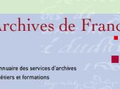 Archivistes, grands oubliés Mitterrand avec Grand Emprunt